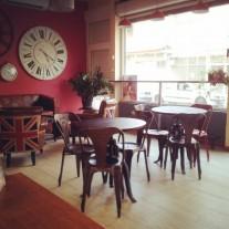 Nathcafé salon de thé à cayenne