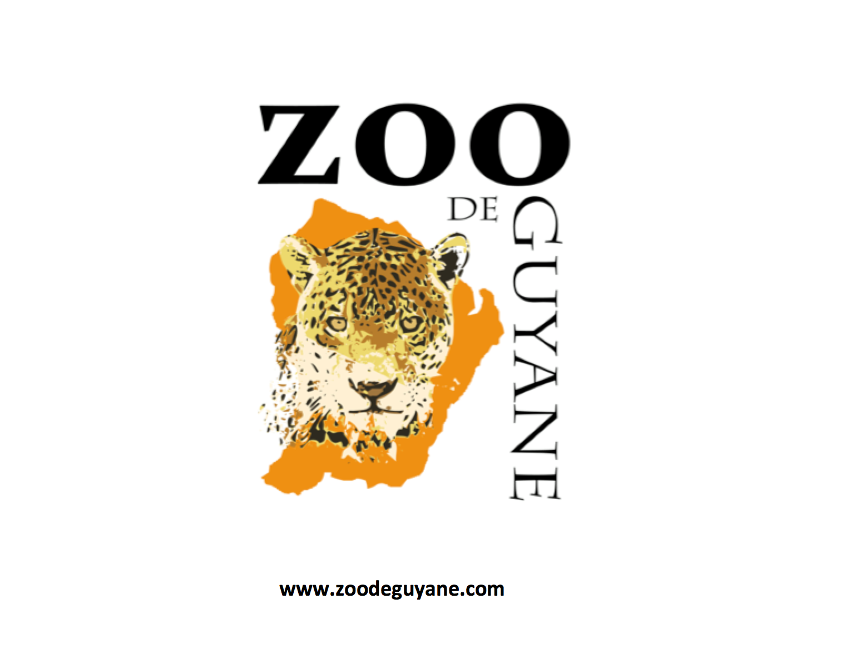 ZOO DE GUYANE A MACOURIA