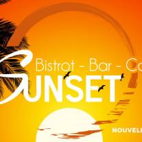 RESTAURANT & BAR A CAYENNE : LE SUNSET