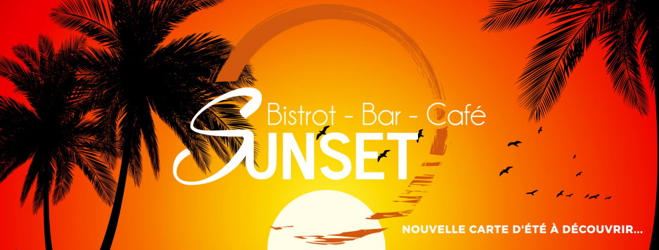 RESTAURANT & BAR A CAYENNE : LE SUNSET