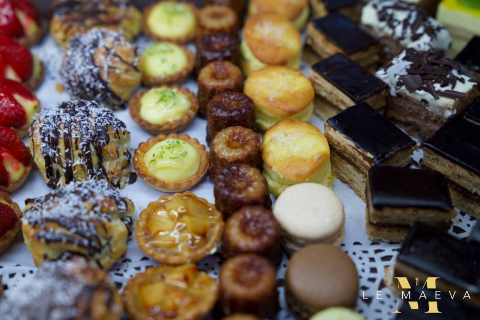 Boulangerie & Salon de thé à Cayenne : LE MAEVA