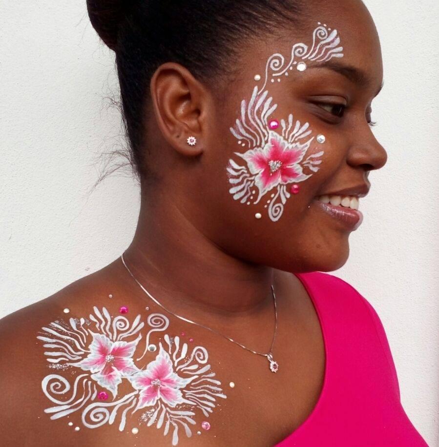 Institut de Beauté Créole à Cayenne