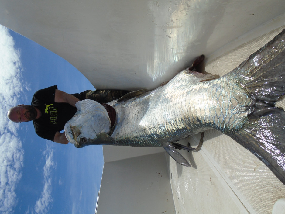 PÊCHE SPORTIVE & BALADE EN GUYANE : FISHING AMAZONIE TOUR