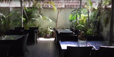 Sushi Bar Cayenne en Guyane