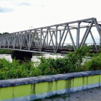 Le pont de madame de maintenon