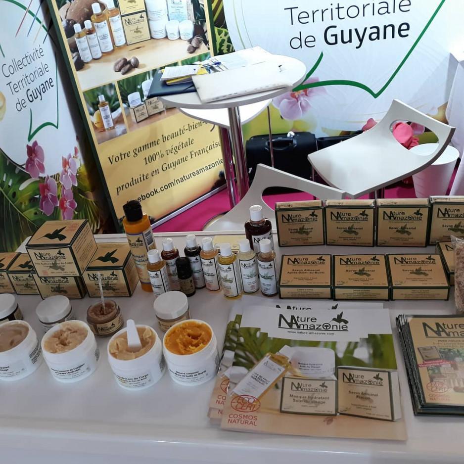 NATURE AMAZONIE : PRODUITS 100% NATURELS EN GUYANE