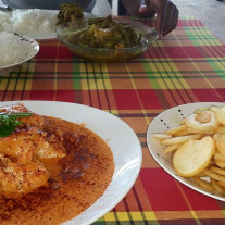 RESTAURANT A REMIRE-MONTJOLY : OASIS PLAGE