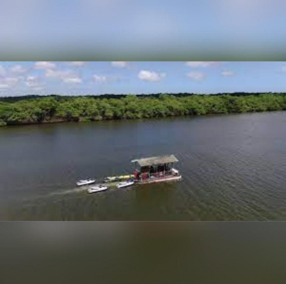 JET AMAZONIA ACTIVITES NAUTIQUES A MONTSINERY