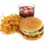 fast food guyane