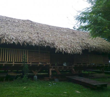 LOCATION DE VACANCES A SAINT LAURENT DU MARONI : PALAMBALA