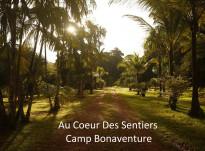 CAMP A ROURA : CAMP BONAVENTURE