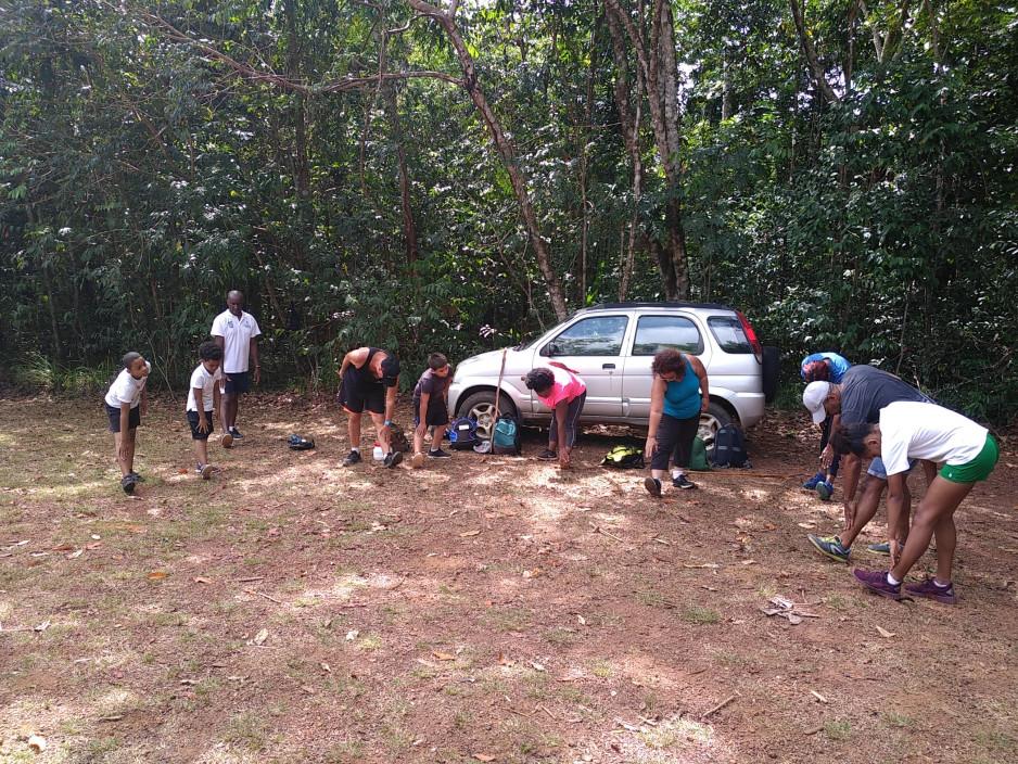 ACTIVITÉ PLEIN AIR EN GUYANE : GUYANE SPORT NATURE