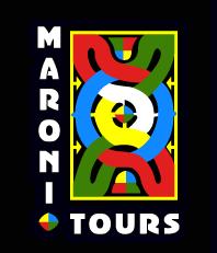 MARONI TOURS A SAINT LAURENT DU MARONI