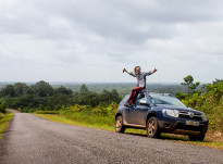 AUTO 973 : AGENCE DE LOCATION DE VOITURE EN GUYANE