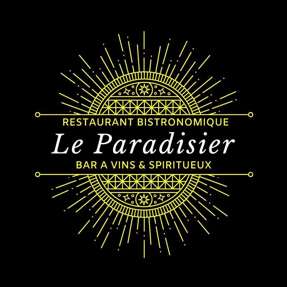 LE PARADISIER KOUROU : RESTAURANT LOUNGE A KOUROU